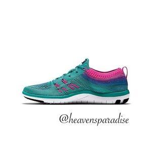 98fc39d2f85b Nike Shoes - Women s Nike Free TR Focus Flyknit training shoes